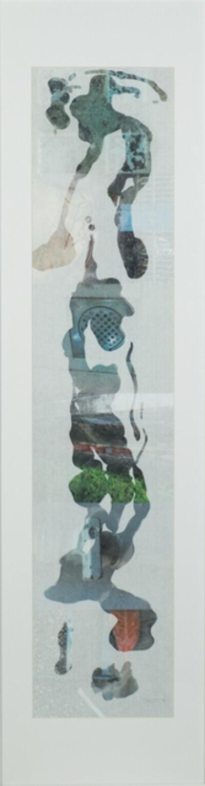 Preeti Varma, 'Aesthetics of the Quotidian #3', 2014