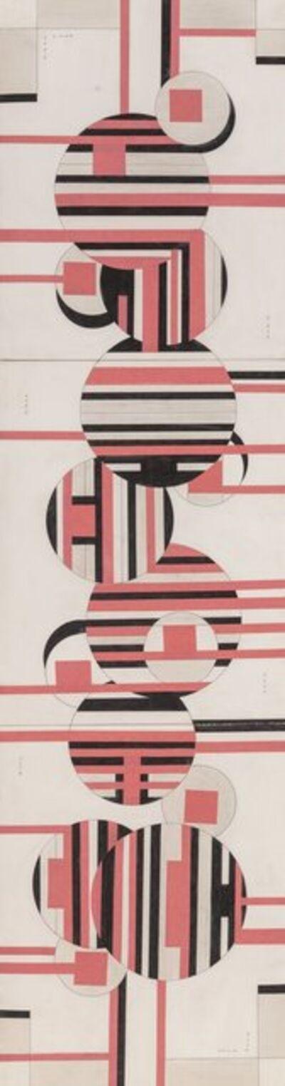 Sandu Darie, 'Untitled'