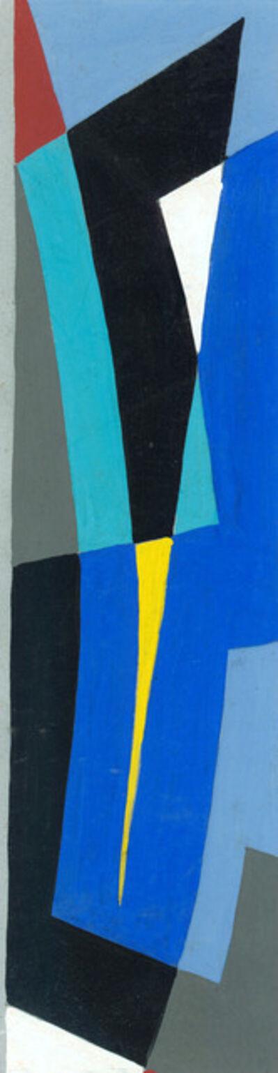 Armando Barrios, 'Untitled', 1952