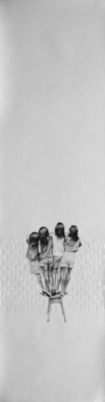 Pablo Arrazola, 'Walls # 21', 2018