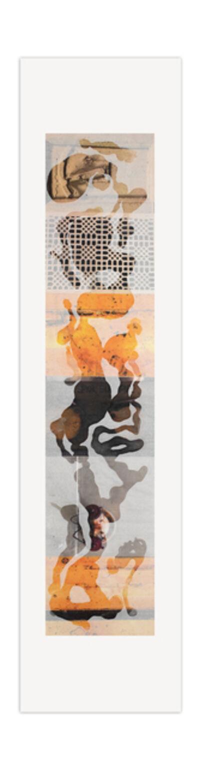 Preeti Varma, 'Aesthetics of the Quotidian #1', 2015