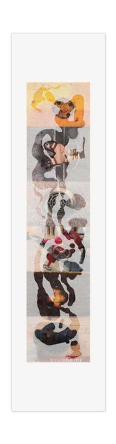 Preeti Varma, 'Aesthetics of the Quotidian #2', 2015