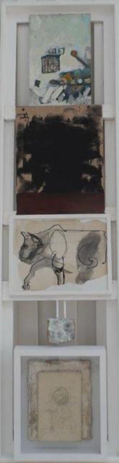 Joseph Harb, 'Totem X', 2015