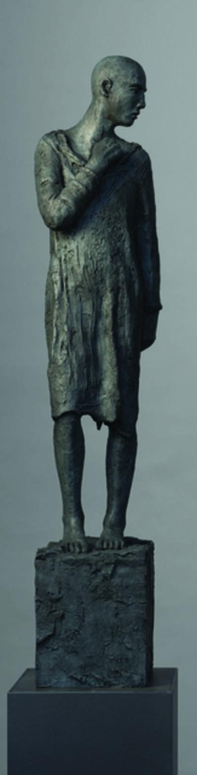 Hanneke Beaumont, 'Bronze #123', 2014
