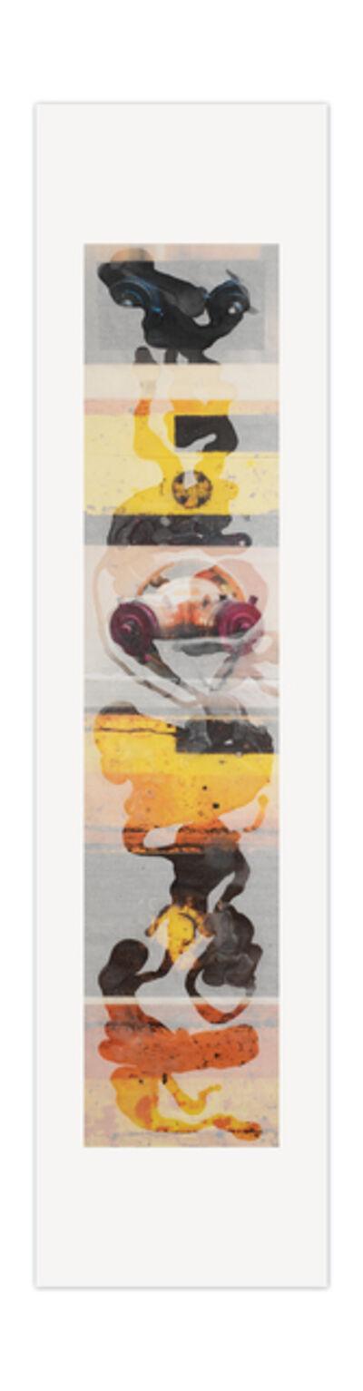 Preeti Varma, 'Aesthetics of the Quotidian #3', 2015