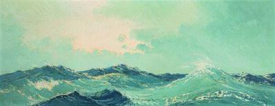 Pierre Faget-Germain, 'Une vague'