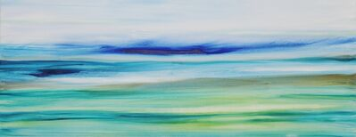 Bettina Mauel, 'Air and Water', 2015