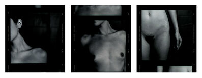 Emmanuel Gimeno, 'You Don't Own Me Triptych', 2017