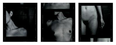 Emmanuel Gimeno, 'You Don't Own Me Triptych', 2017