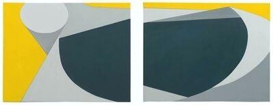 Isabelle Borges, 'Hologramm 2', 2013