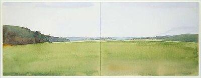 Susan Shatter, 'Pastoral Landscape', 1970-1979