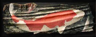 Daniel Kelly, 'Red Coat', 2003