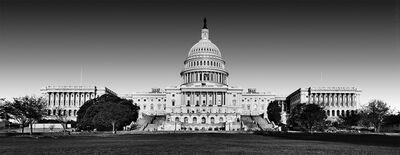 Andrew Prokos, 'United Stares Capitol Panorama', 2019