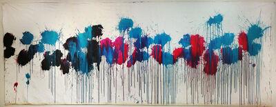 Ushio Shinohara, 'Houston, My Love!', 2013