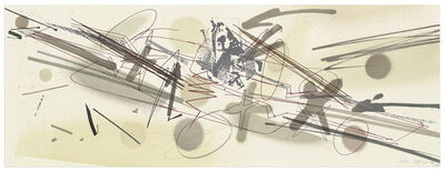 Michael Heizer, 'Levitated Mass', 2015