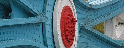 Carlos Marijuan, 'Tower Bridge'