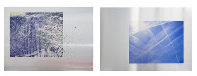 Liang Yue 梁玥, 'Everything Is Gone Evaporating 4 一切都将蒸发不见 4 Photograph ', 2015