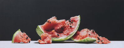 Rafael de la Rica, 'The Watermelon', 2019