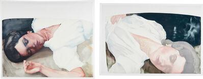 Matt Saunders, 'Double Charlotte', 2005