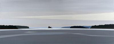 Greta Van Campen, 'Ferry to Islesboro '