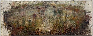 John Lees, 'Pond', 1991, 1993, 2011, 2012