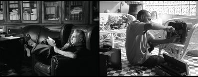 Jonathas de Andrade, 'O Caseiro', 2016