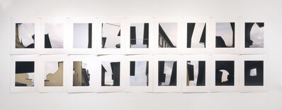Jo Smail, 'Looking at, Looking up, Looking down Series', 2014