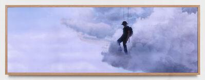 Abraham Poincheval, 'Walk on Clouds', 2020