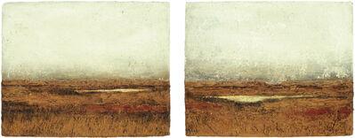 Wulf Winckelmann, 'Diptychon Torcello VII und IX', 2004