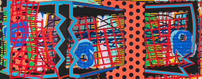 Steve McCallum, 'Aberration of the Mad Guy', 1996