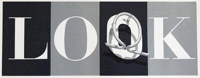 Dave Lefner, 'LOOK Magazine', 2013