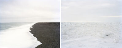 Eirik Johnson, 'The Arctic Ocean', Summer 2010-Winter 2012