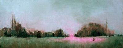 Sandrine Rondard, 'Un jour, l'hiver... ', 2014