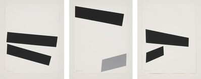 Zarina, 'Untitled', 1971