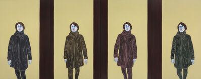 Djamel Tatah, 'Untitled', 2017