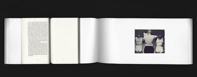 Hans von Schantz, 'Volume #2', 2019