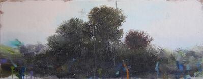 Peter Hoffer, 'Le Manoir', 2014