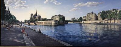 Robert Neffson, 'Paris, Seine', 2006