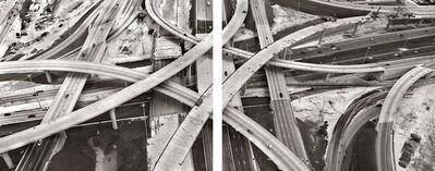 Jill Peters, 'Crossroads 2 (Diptych)', 2015