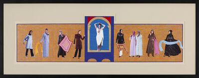 Canan, 'ÖRTÜNME TÖRENİ / VEILING CEREMONY', 2011