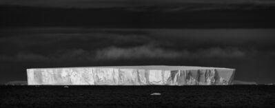 Paul Nicklen, 'Tabular', 2007