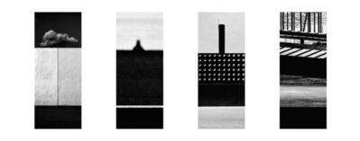Jose Conceptes, 'Barcelona Vertical', 2014