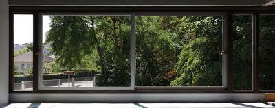 Heewon Kim, 'Someone's Window_ Villa Savoye Gardener's House', 2017