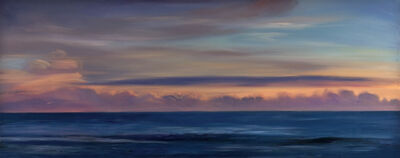Jim Schantz, 'Atlantic Dusk', 2013