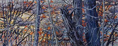 Deb Komitor, 'As Seasons Change', 2016