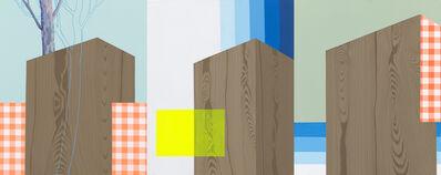 James Kudo, 'Sem Título [Untitled]', 2015