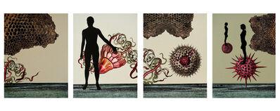 Sonia Mehra Chawla, 'Seed I', 2013