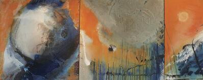 Magali Leonard, 'Crossing 2', 2013