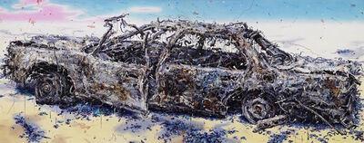 Kang Yongfeng, 'Watch the Scenery No.95', 2012