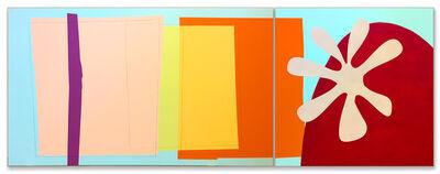 Alain Castoriano, 'Visual Field 1805', 2005